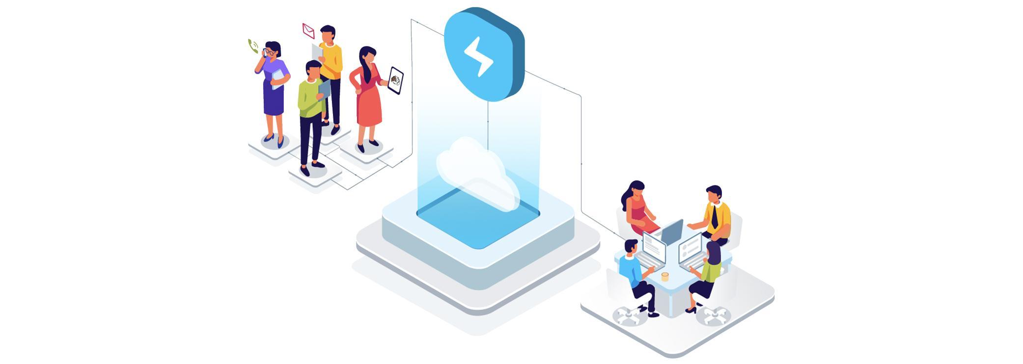 Review Freshservice: Next-Generation IT Service Management Solution - appvizer
