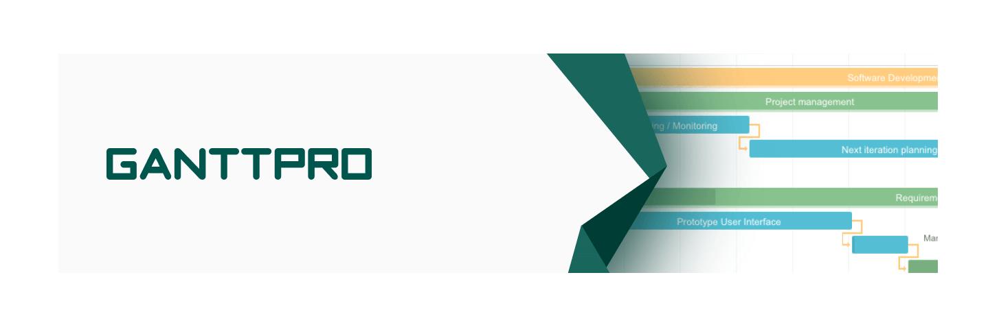 Review GanttPRO: Online Project Management Software based on Gantt Charts - appvizer