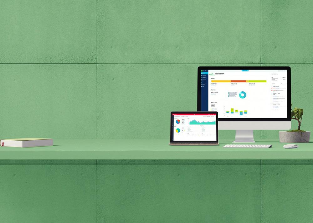 Review QuickBooks: The world's leading accounting software for small businesses - appvizer