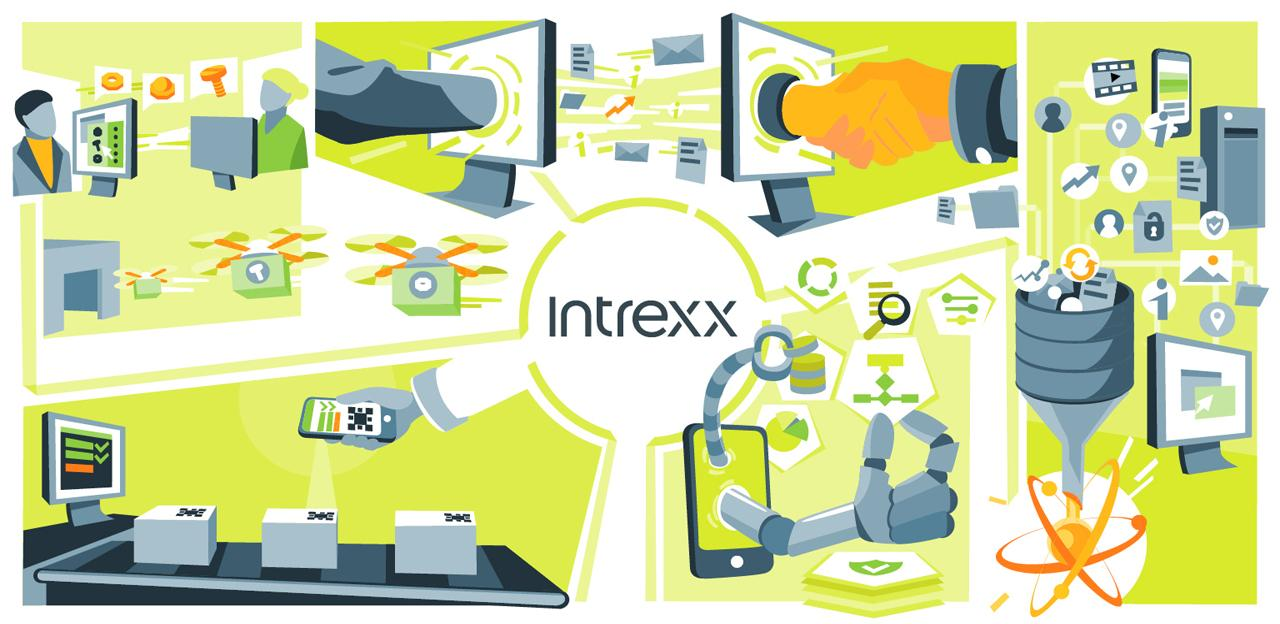 Review Intrexx: Low-Code Development Software - appvizer