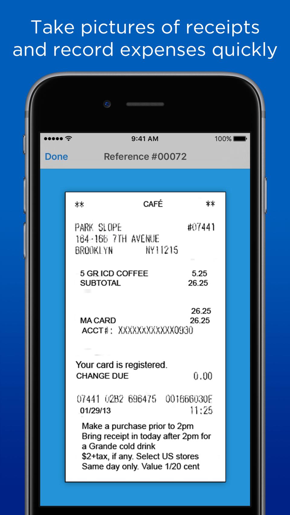 Kashoo Online Accounting-screenshot-3