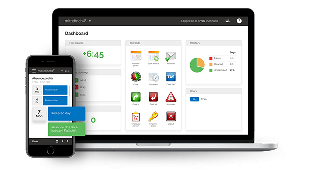 Review Mitrefinch: Workforce Management Software - appvizer