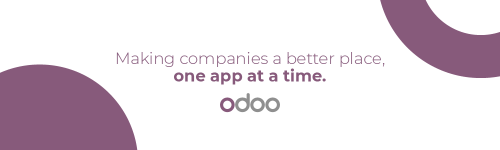 Review Odoo Manufacturing: Production management for the No.1 ERP in the market - appvizer