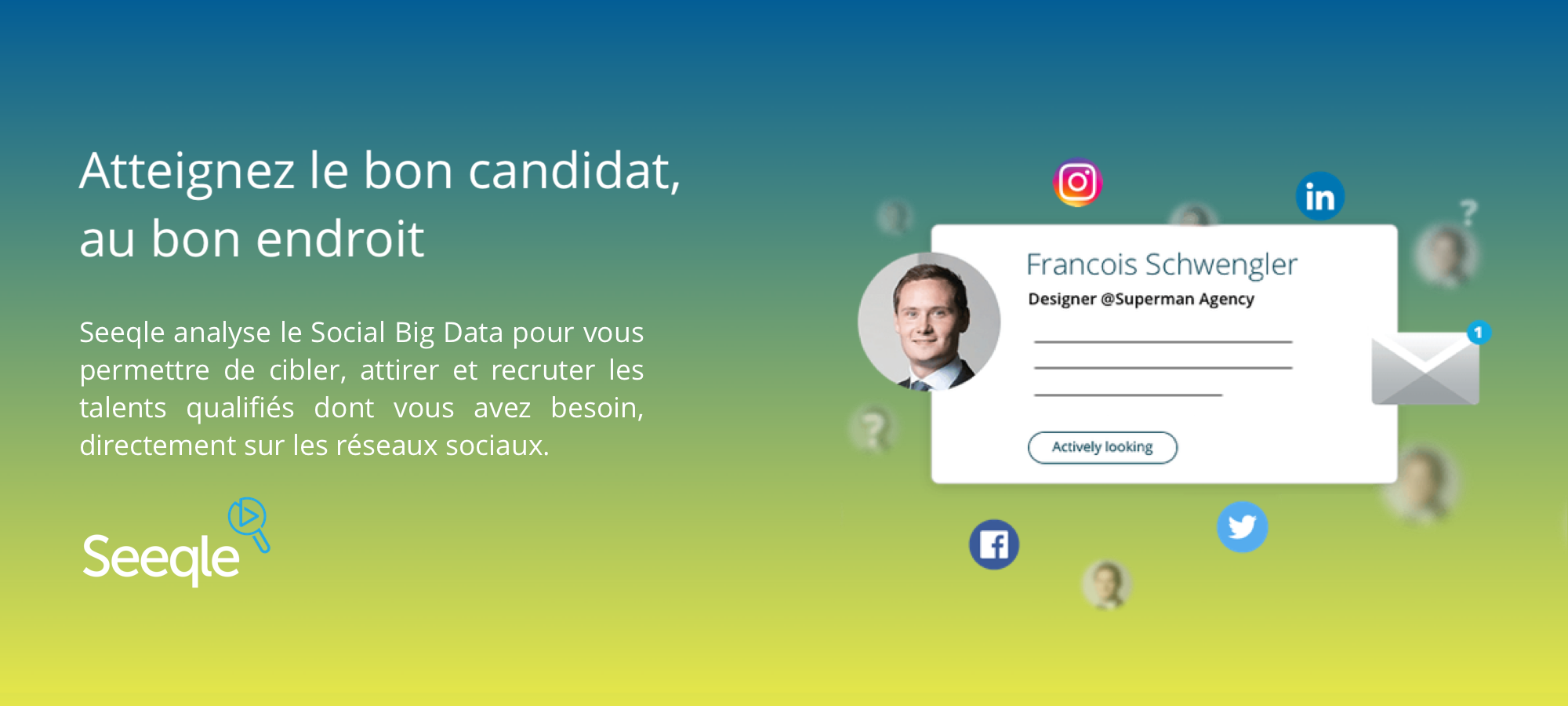 Review Seeqle: Solution N°1 for Programmatic Candidate Acquisition - Appvizer