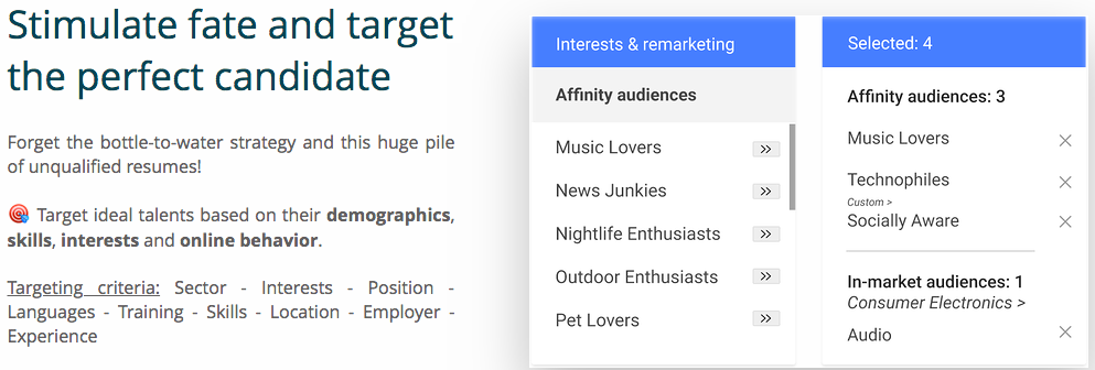 Seeqle-target-the-perfect-candidate