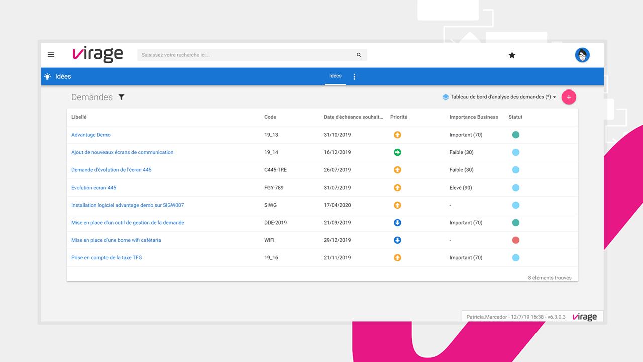 Project Monitor-Gestion-des-Demandes