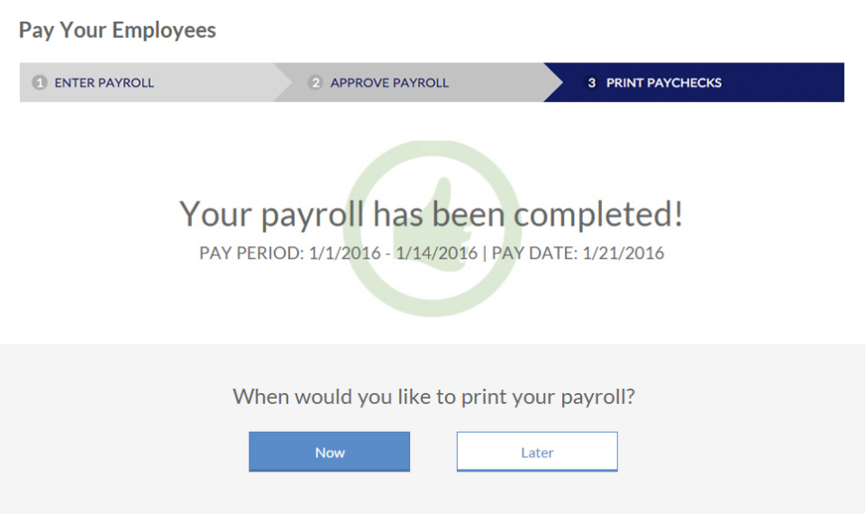 Payroll Patriot-screenshot-2