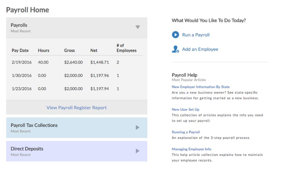 Payroll Patriot-screenshot-3