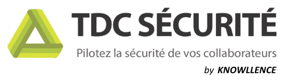 TDC Security software Knowllence