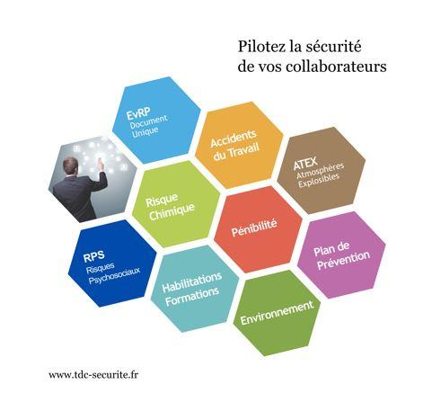 TDC Security Risks a modular solution Professionals