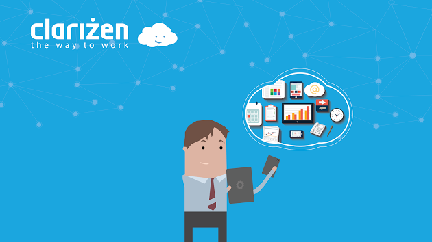 Review Clarizen: The most comprehensive web-based project management tool - appvizer