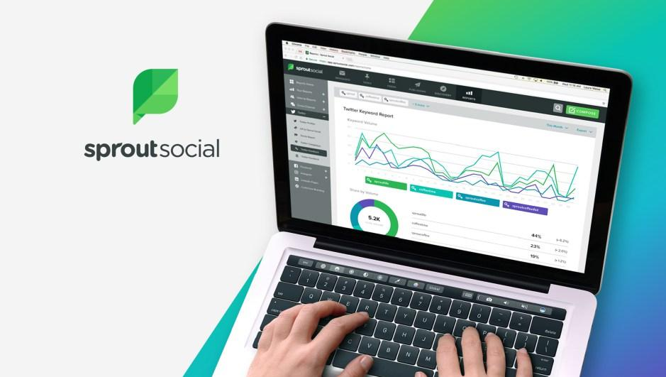 Review Sprout Social: A platform to communicate on networks - appvizer
