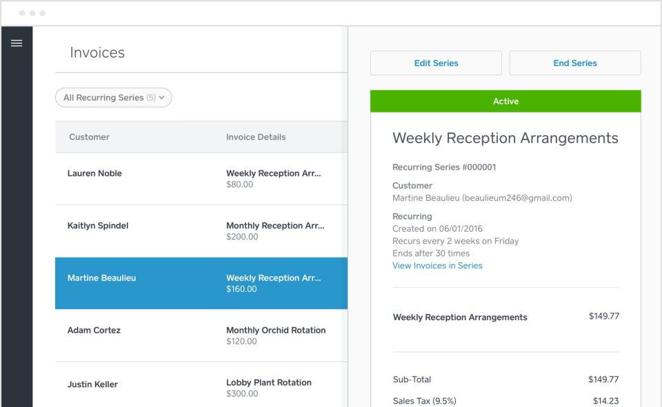 Invoices Square-screenshot-3