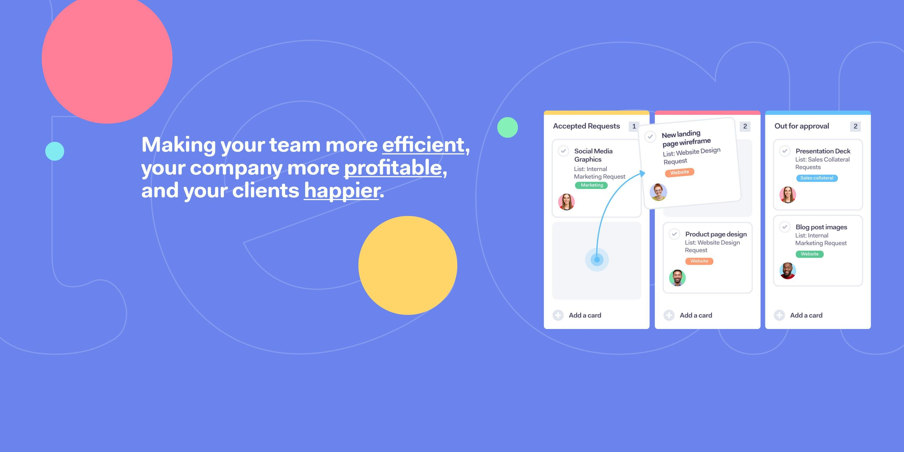 Review Teamwork: Deliver better projects in less time! - Appvizer