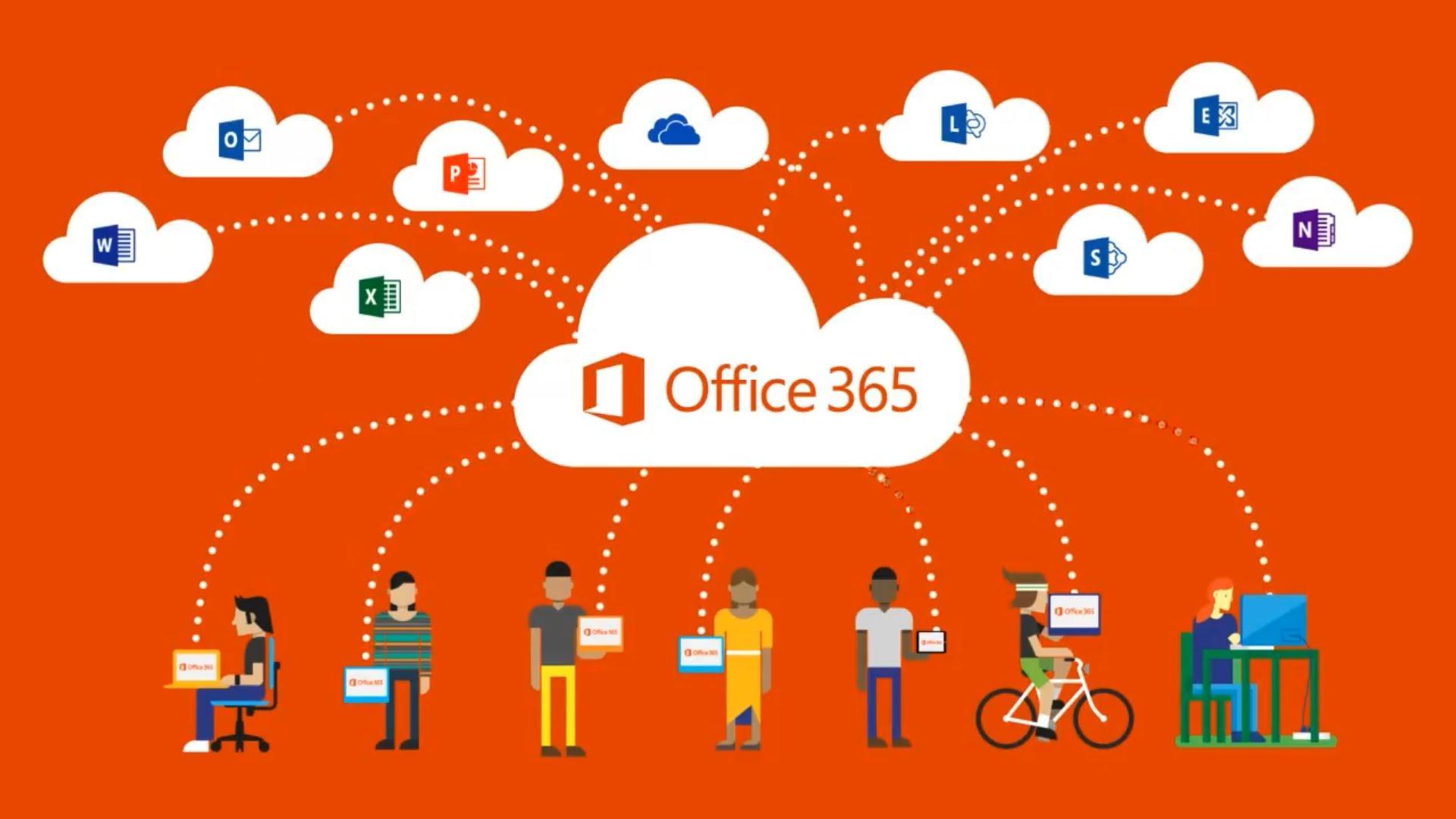Review Microsoft Office 365: Microsoft's cloud-based collaborative suite - Appvizer