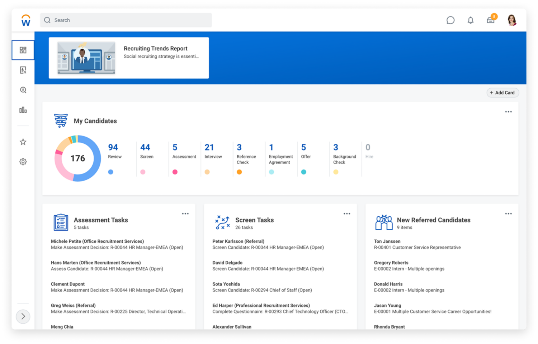 Workday Recruiting-screenshot-talent-acquisition-recruiting-hub-desktop-2