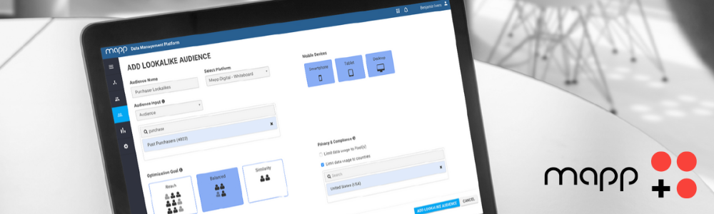 Review Mapp Acquire: Collect and create audience segments for better targeting - appvizer