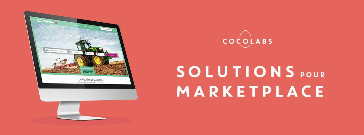 Review Cocolabs: Custom service marketplaces - appvizer