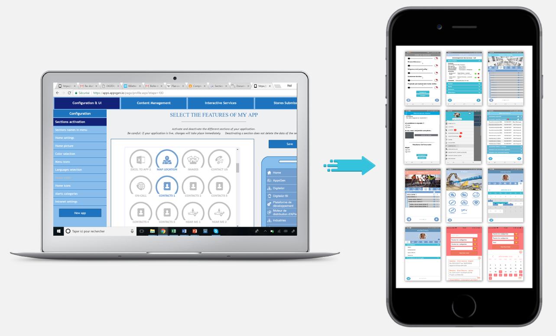 Review U-ERP APPS: Zero Code apps factory - Appvizer