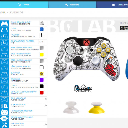 Customizing joysticks