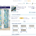 curtains customization