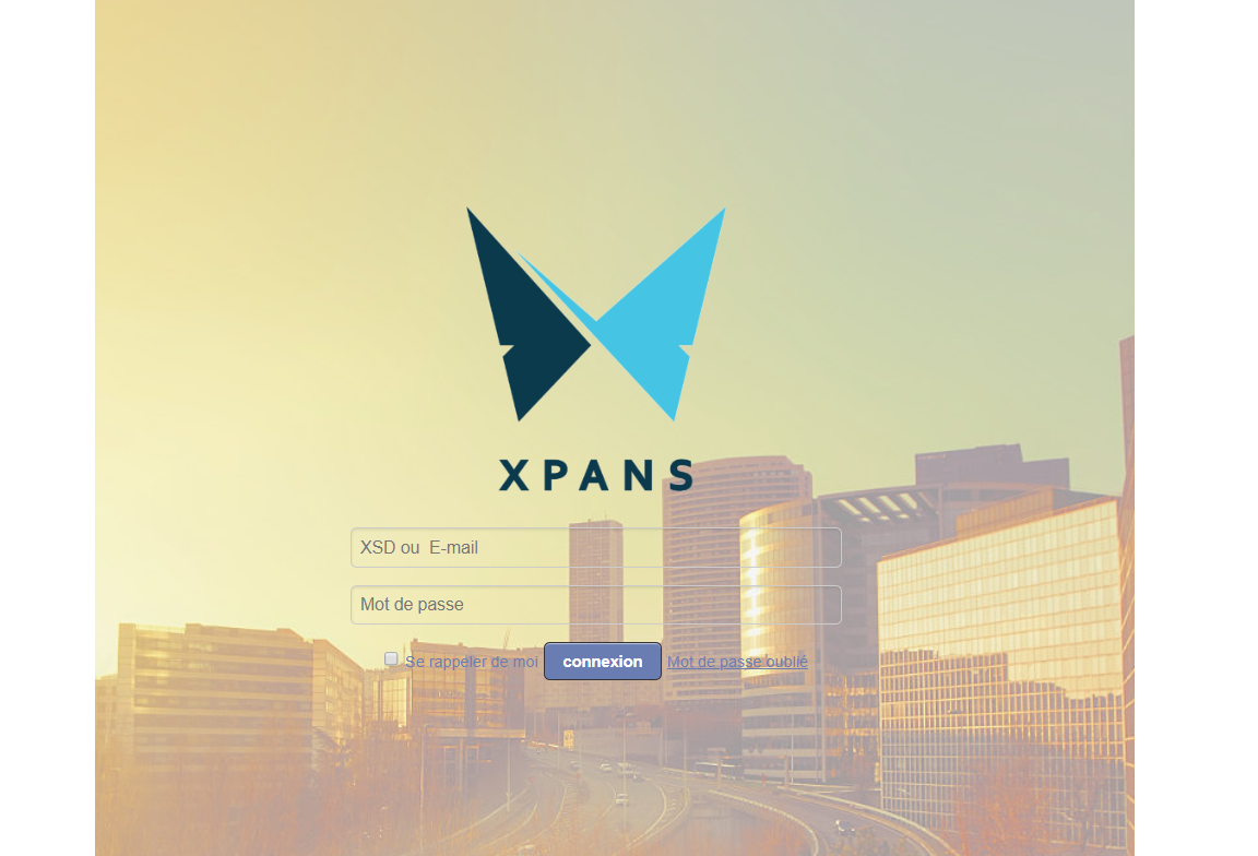 Review Xpans: Digital solution to manage your profesional expenses - appvizer