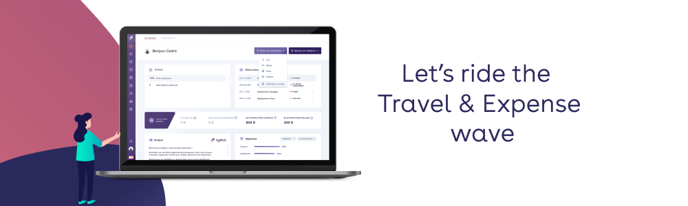 Review Rydoo: Business Expense Management and Travel - appvizer