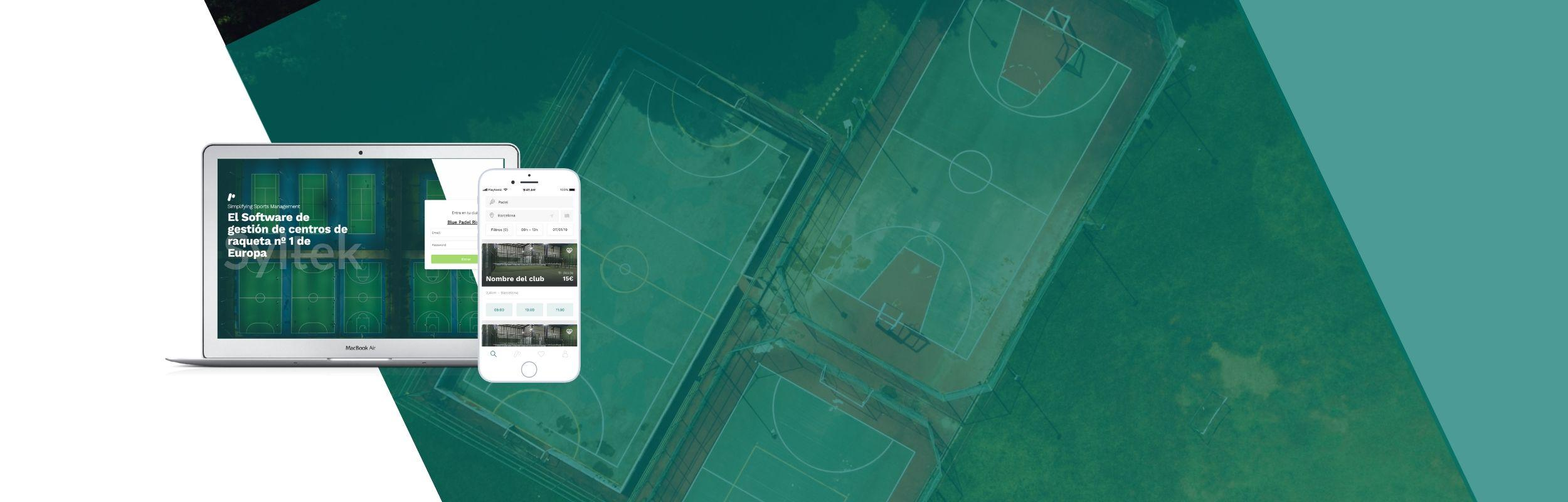 Review Playtomic: Management software for clubs and sports facilities. - appvizer