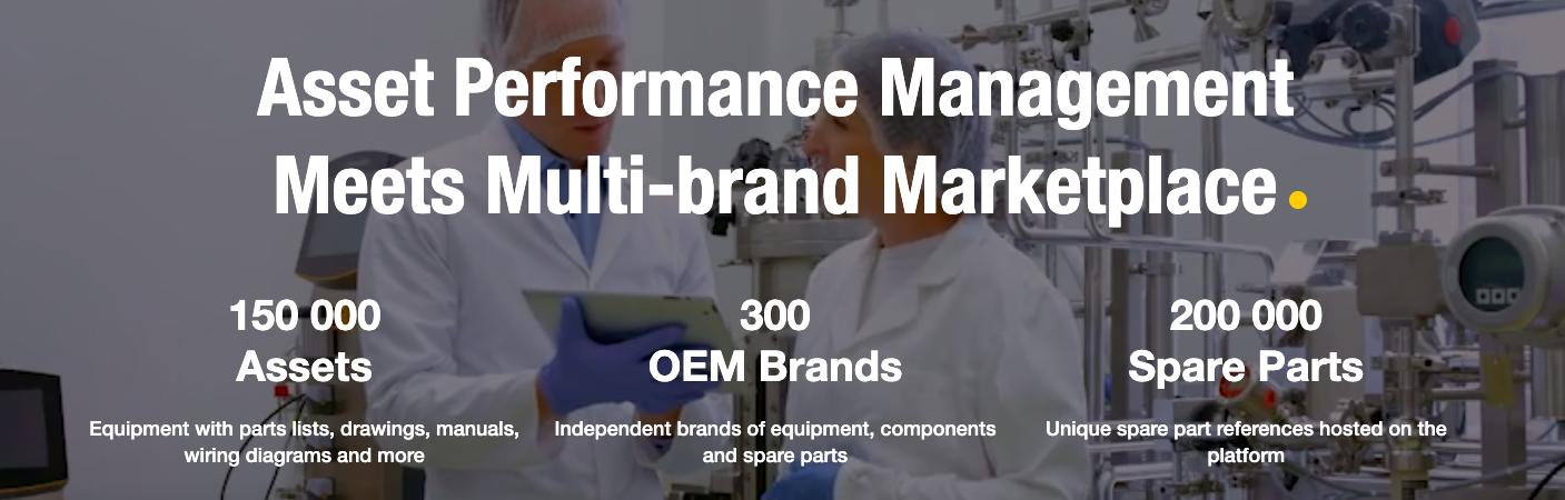 Review MachIQ Software Services AG: APM - Asset Performance Management - Appvizer
