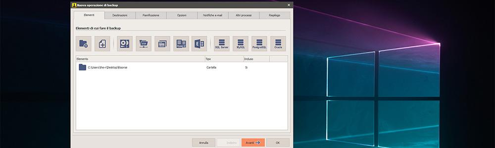 Review Iperius Backup: Backup software for PCs and Server - Appvizer
