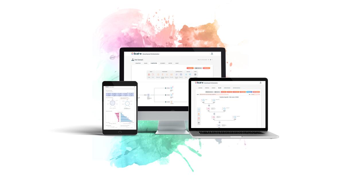 Review Scal-e: Custom Client Marketing Platform - appvizer