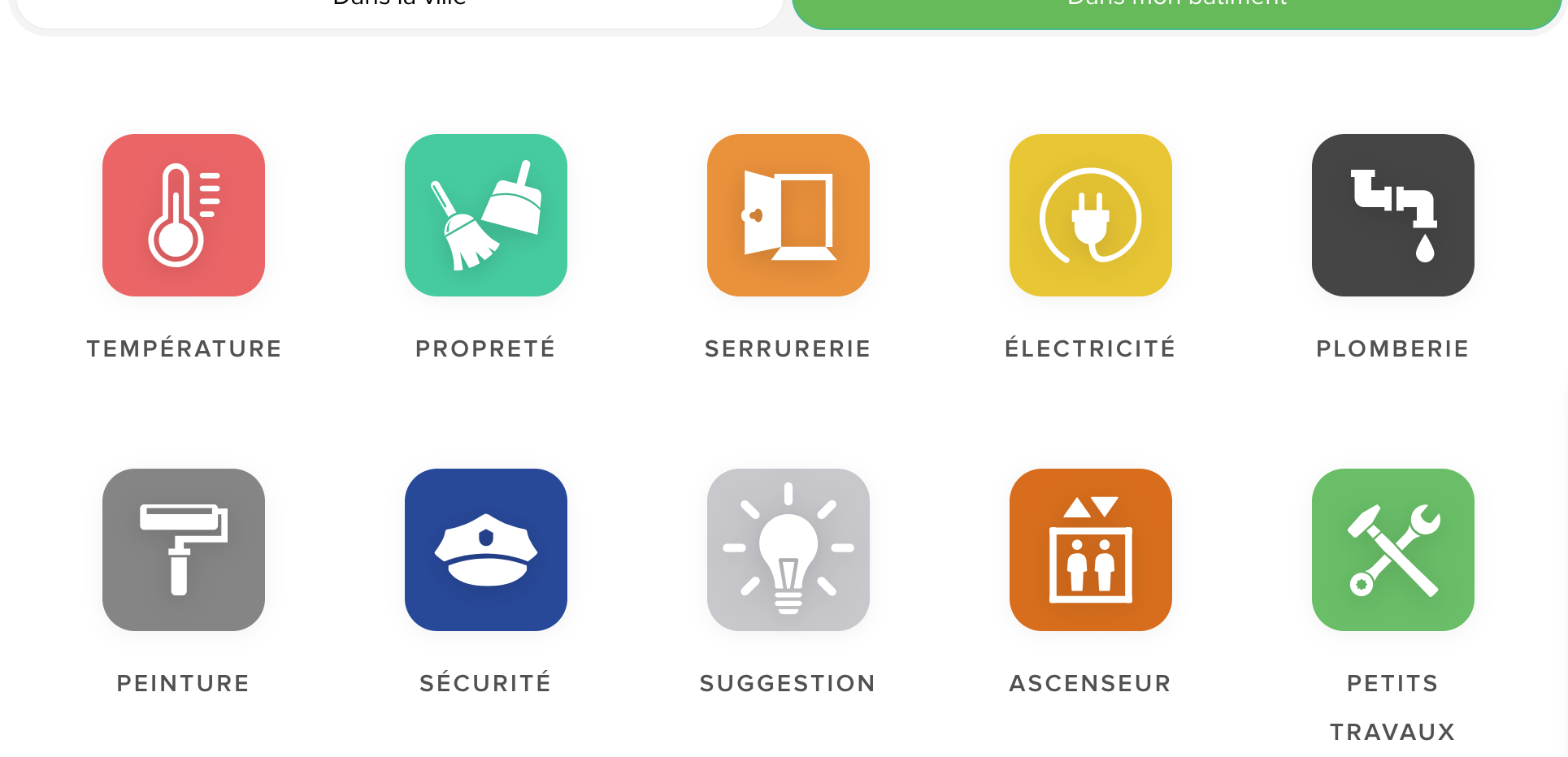 Review Urbest: Simplify the management of your interventions - appvizer