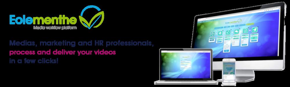 Review EOLEMENTHE CC: Collaborative media tool box - appvizer
