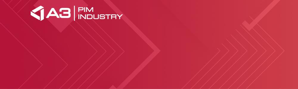 Review A3 | PIM INDUSTRY: The PIM platform for industrials - Appvizer