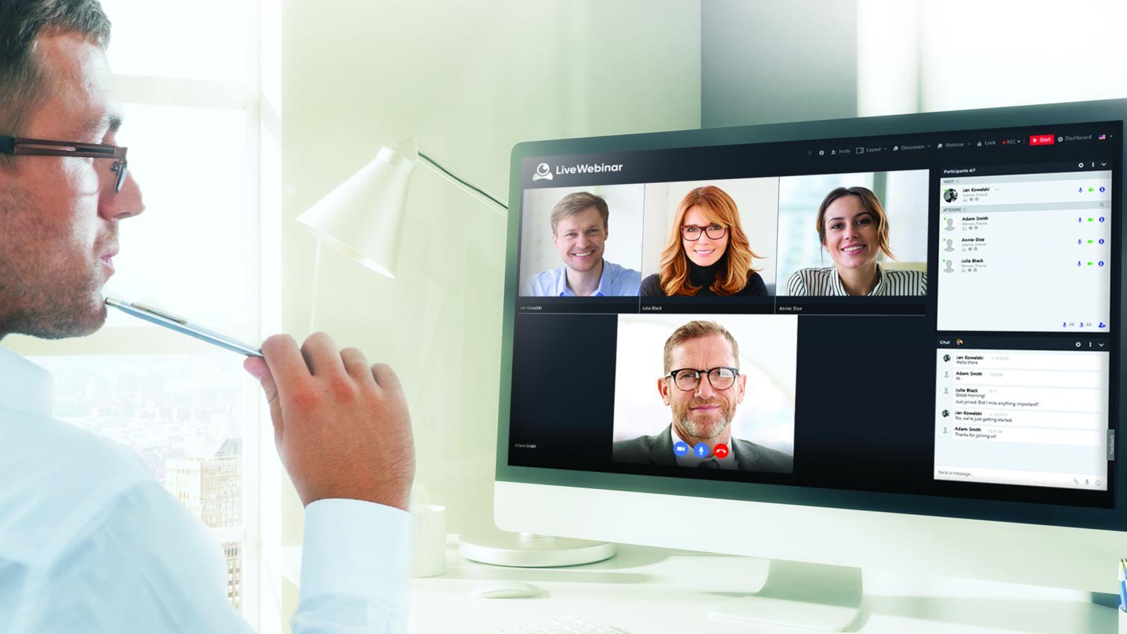 Review LiveWebinar: The most advanced and customizable webinar platform - Appvizer