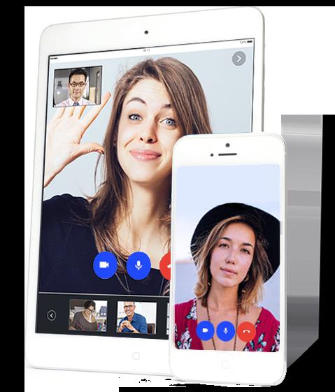 LiveWebinar mobile devices