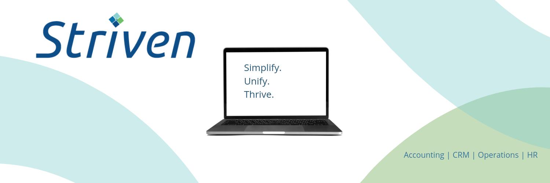 Review Striven ERP Software: Cloud ERP Software for Business Management - Appvizer