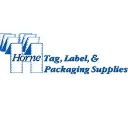 Horne Tag, Label, & Packaging Supplies