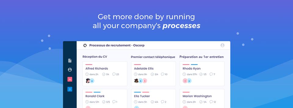 Review Bubblz: Intuitive management platform for enhanced business process - appvizer