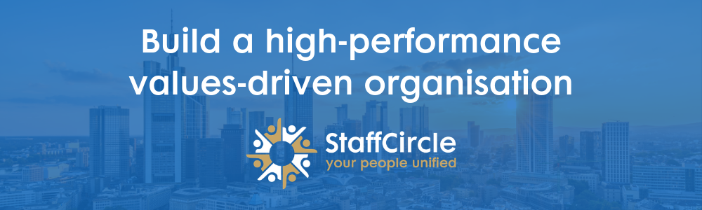 Review StaffCircle: Culture and Performance Platform - Appvizer