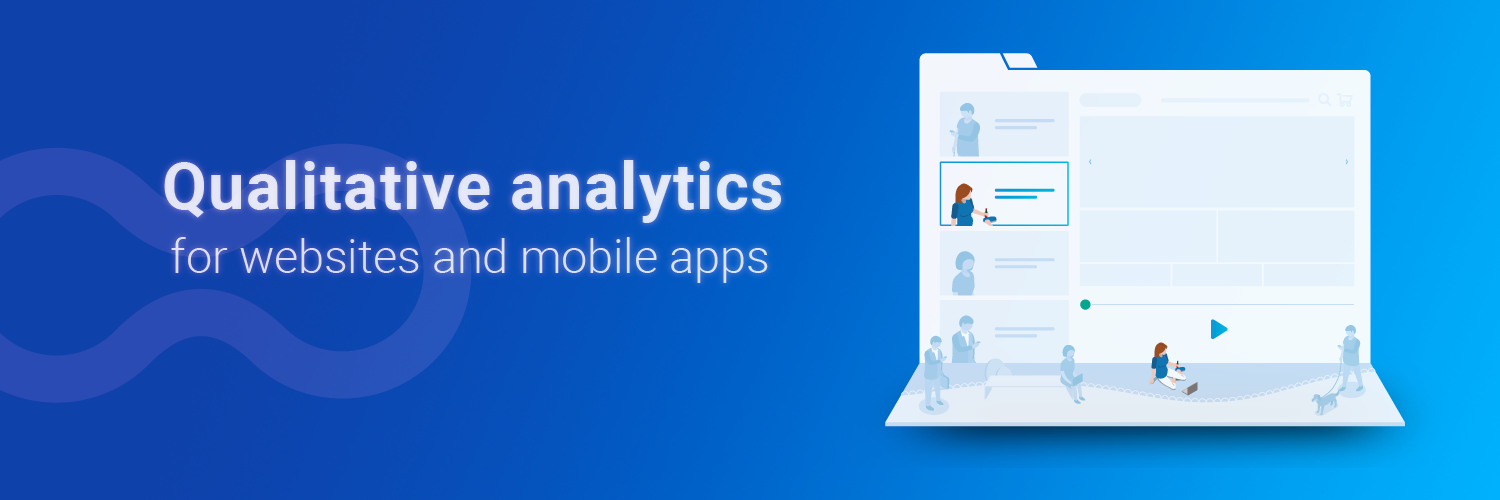 Review Smartlook: Qualitative analytics for websites and mobile apps - appvizer