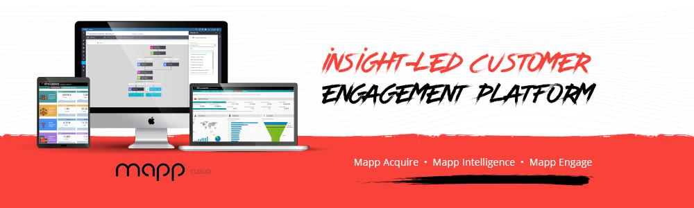 Review Mapp Intelligence: Customer Insights and Predictive Analytics - appvizer