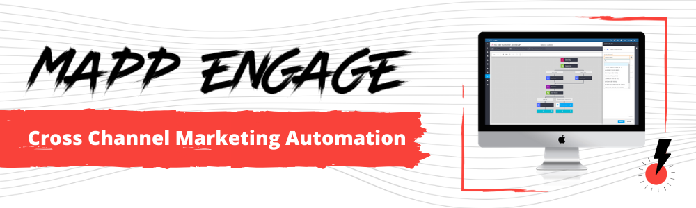 Review Mapp Engage: Activate Data for Cross-Marketing Channel - Appvizer