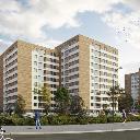 WIZZCAD-RÉSIDENCE LES PINS Réhabilitation 347 logements_Taverny_Brézilion