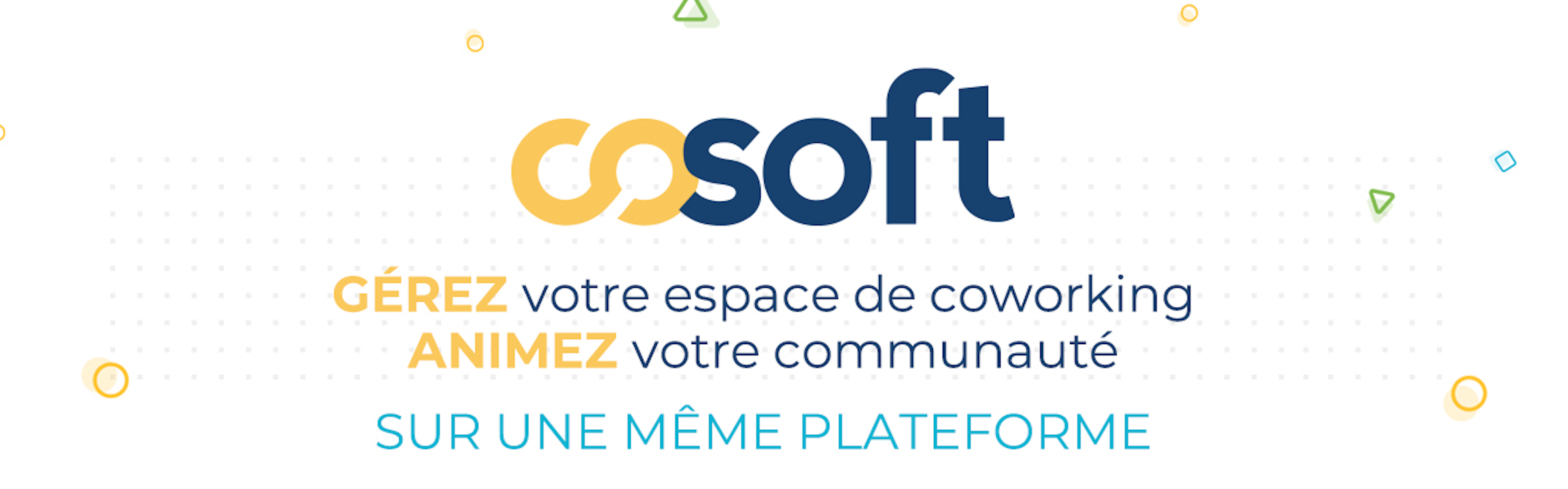 Review Cosoft: Coworking space management tool - Appvizer