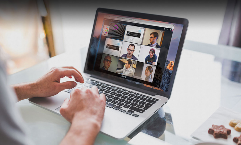 Review Izeeconf: Secure corporate video conferencing solution - appvizer