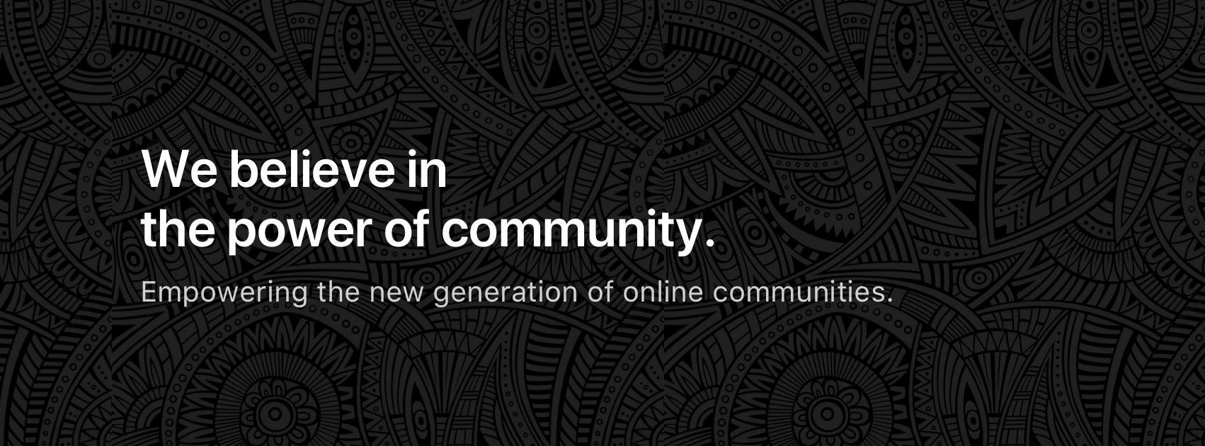 Review Tribe Community Platform: Customizable Community Platform to Create Online Communities - Appvizer