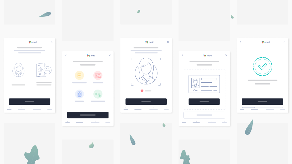 Review Mati: Identity verification service for fast-growing companies. - appvizer