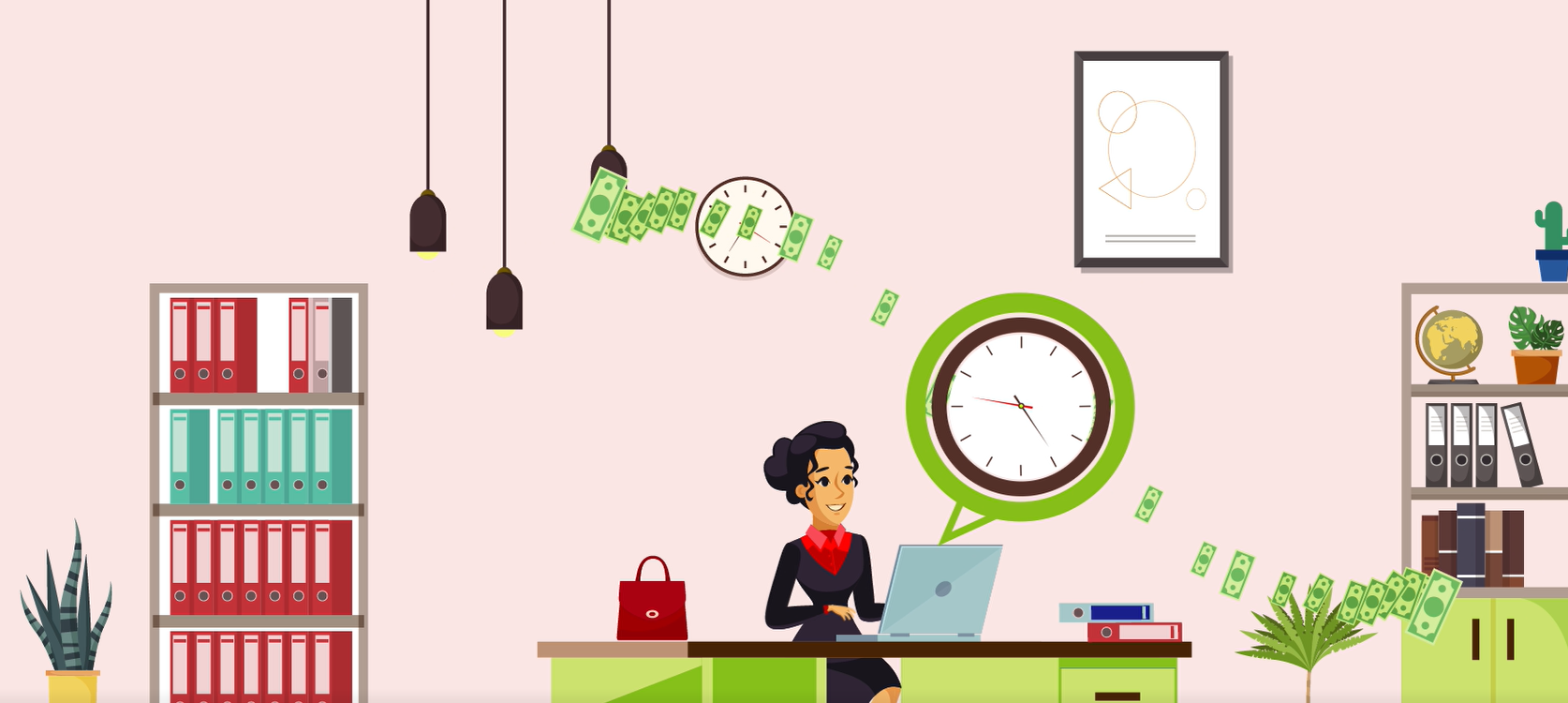 Review UlTime: Your assistant for time measurement and customer invoicing - Appvizer