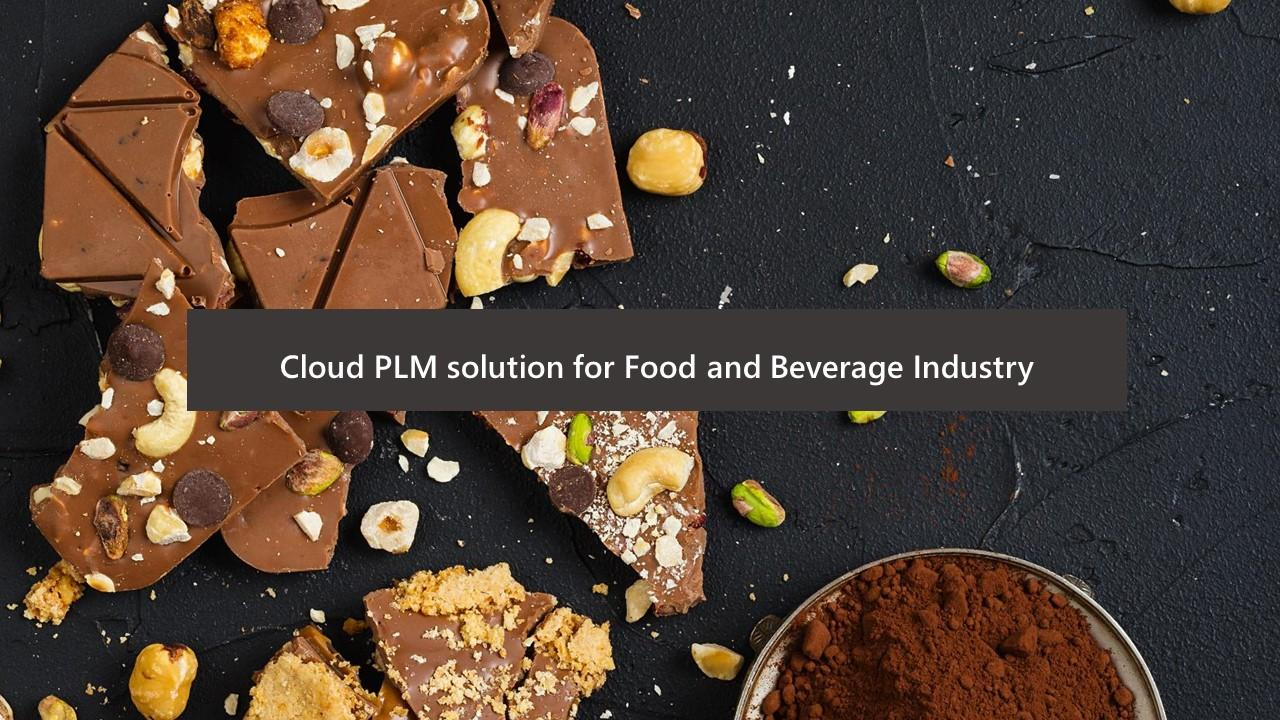 Review Lascom Lime Cloud Food: A SaaS PLM solution for Food and Beverage Industry - appvizer